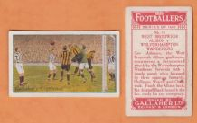 West Bromwich Albion v Wolverhampton Wanderers